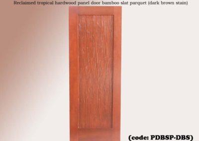 PDBSP-DBS