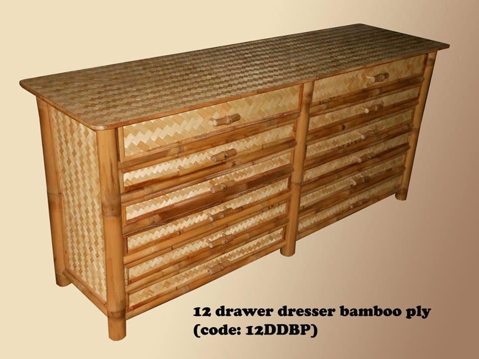 Desks & Dressers | Bamboo Man Lifestyles