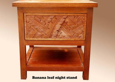 Dressers & Desks